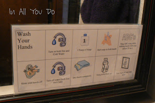 Teachable Tuesdays: Daily Routine Picture Cards