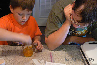 Teachable Tuesdays: Homeschool Series Part I: Homeschool Bliss