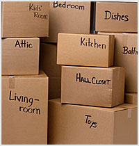 Maid for Mondays: 5 Tips for Moving