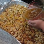 DIY Havest Party Food: Recipes