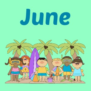 June button