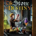 The Stone of Destiny {FREE} ebook ~ Limited Time