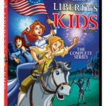 Liberty Kids Complete Series only $9.99!!!! Limited Time only!