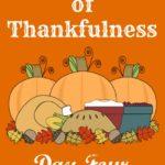 24 Days of Thankfulness ~ Day Four