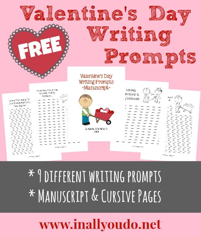valentine writing paper kindergarten Valentine's day printable worksheets i abcteach provides over 49,000 worksheets page 1 worksheet: valentine's day - categories (preschool/primary) writing paper: valentine with arrow (upper elem.