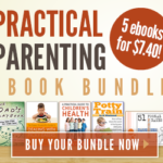 Practical Parenting ebook bundle only $7.40