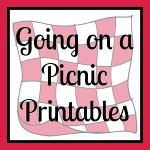 Going on a Picnic button