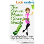 FREE Organizing & Cleaning  ebooks for Kindle