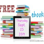 10 HOT Children's ebooks Only $1.00–Until October 1st.