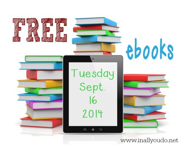 FREE ebooks Children's, Gluten Free & More