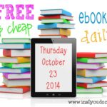 FREE & Cheap ebooks: Bedtime Stories for Kids, Cake Ball Recipes & MORE!