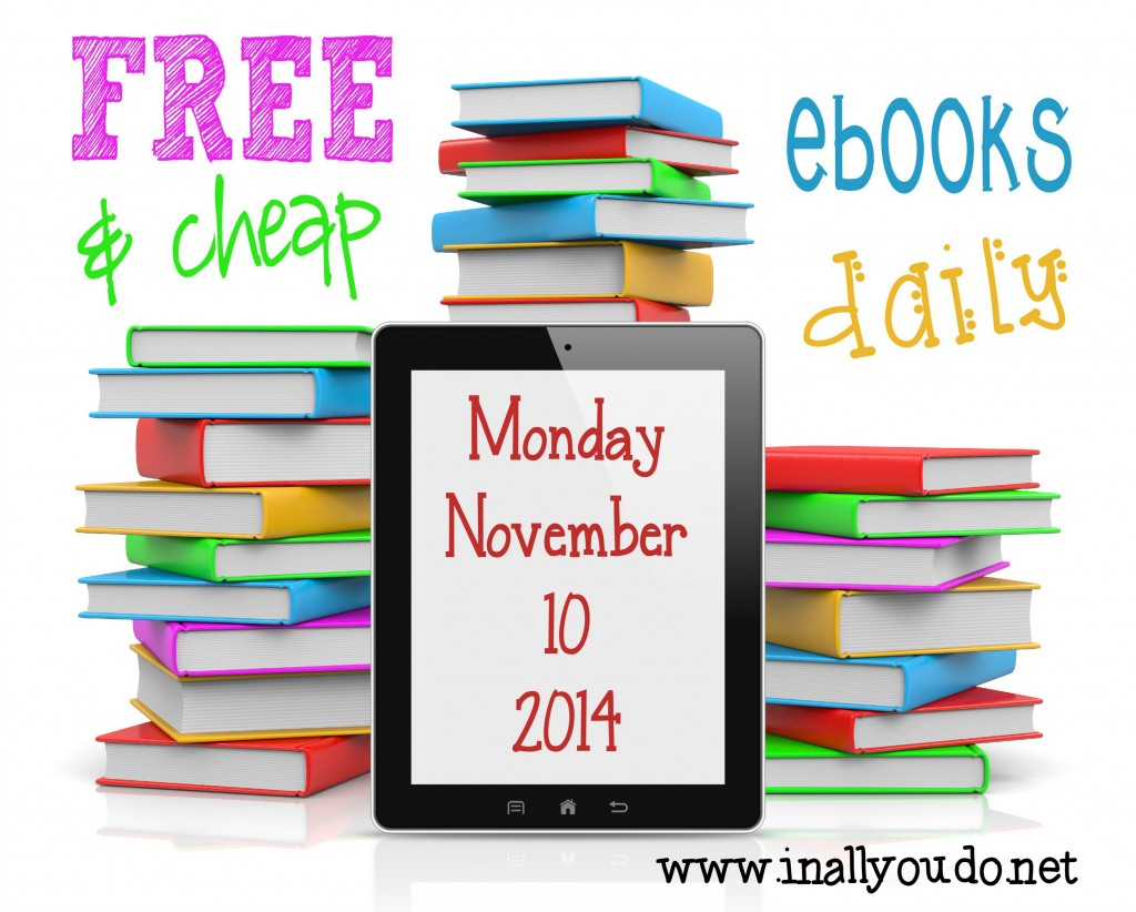 Today's FREE ebooks: Children's Books, Christmas Stories & MORE!