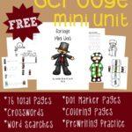 Scrooge Mini Unit ~ LIMITED TIME Subscriber Freebie