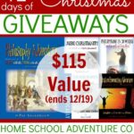 Day 12 ~ Philosophy Adventure Set ($115 Value)