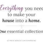 Dear Weary Homemaker…