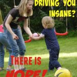 Sibling Squabbles Driving You INSANE? There is HOPE!