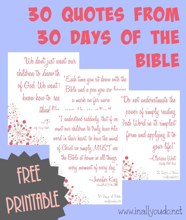 30 days pinnable