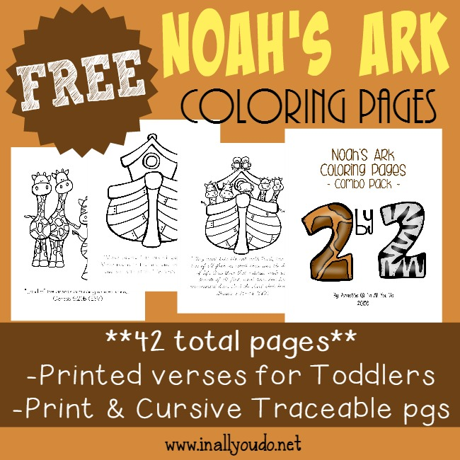 Noahs Ark Is A Wonderful Story Of Gods Promise To Mankind Help Kids Learn More