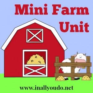 Farm & Animal Pack