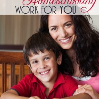 Year Round Homeschooling has many benefits and can really work for your family! Here are some tips for making it work for YOU! :: www.inallyoudo.net
