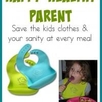 Happy Healthy Parent