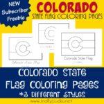 Across the USA in 31 Days: Colorado