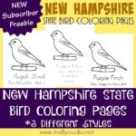 Across the USA in 31 Days: New Hampshire