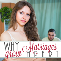 Why Marriages Grow Apart