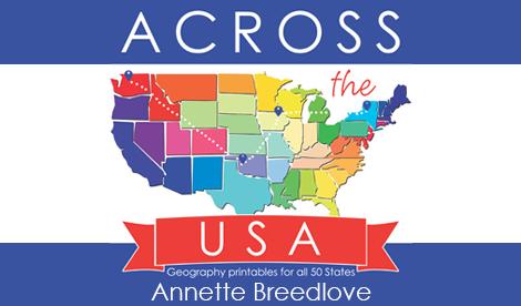 Across the USA - facebook