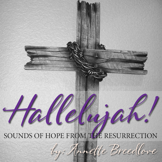 Sounds of Hope from the Resurrection - square