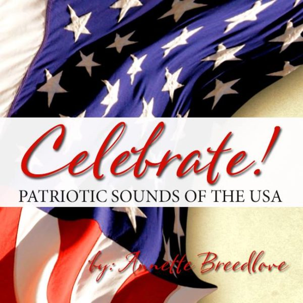 Celebrate! Patriotic Songs of the USA is a fun music study as an introduction to music. These short 15 minutes studies are perfect for any patriotic holiday! :: www.inallyoudo.net