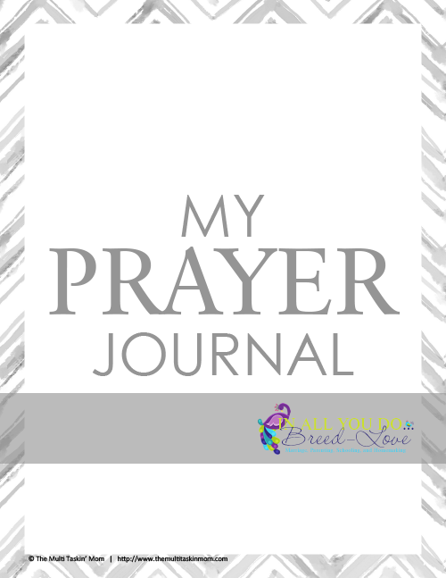 Many of us have a dedicated Bible Study or Quiet Time, but do you include prayer - dedicated prayer? Here are some tips and a freebie to help strengthen your Prayer life and Bible Study. :: www.inallyoudo.net