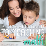 A New Approach to Teaching Math