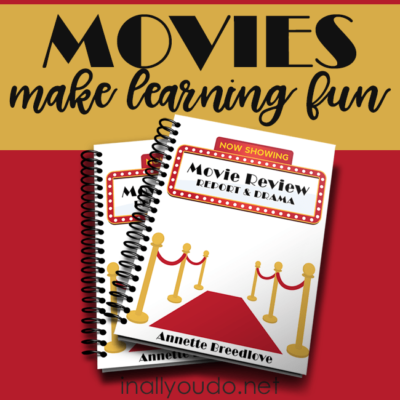 Movies Make Learning Fun