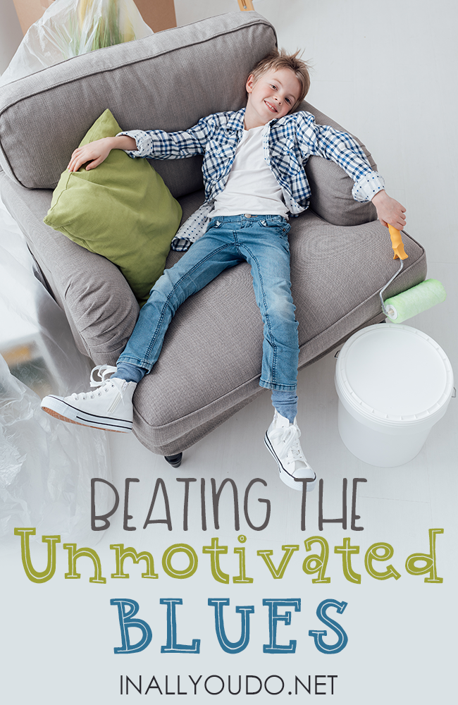 Do your children struggle with being unmotivated? Do you want them to find their purpose in life? I have the solution! :: www.inallyoudo.net