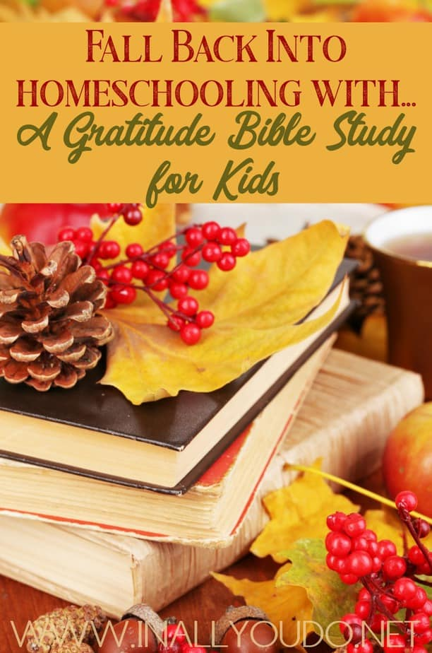 When striving to do a Bible study for kids there are a few things you need to remember. Today we are sharing just what those things are. #Bible #Biblestudy #homeschooling #homeschoolers