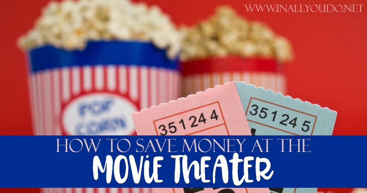 Going to the movies is a privilege for most families, but especially large ones. However, we've got some tips that can help you save money without compromising the fun! #movies #family #savingmoney #largefamily
